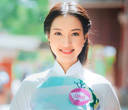 Hy vọng Ngọc Trân sẽ làm nên chuyện tại Hoa hậu Việt Nam 2016
