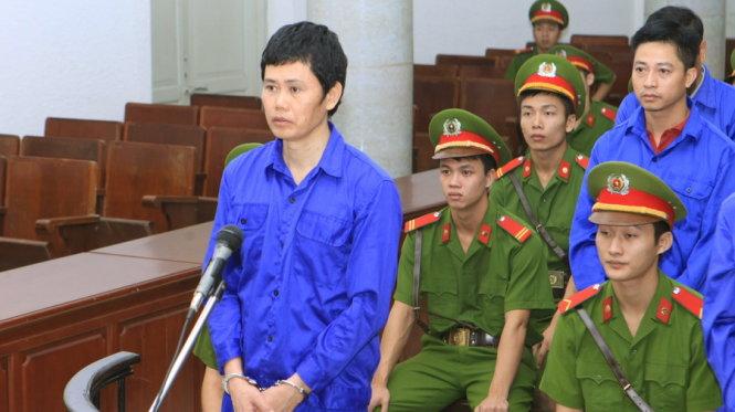 Trong số các quan chức đường sắt tham nhũng, bị cáo Phạm Hải Bằng bị đề nghị mức án cao nhất từ 11 – 13 năm tù