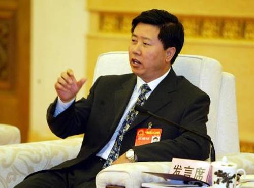 Ông Vương Vĩnh Xuân, nguyên Phó tổng giám đốc của CNPC, bị kết án trong chiến dịch chống tham nhũng Trung Quốc