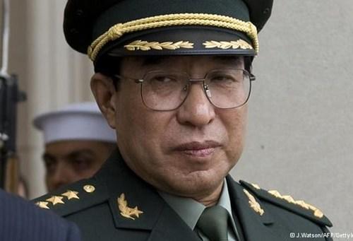 Bắc Kinh muốn hoàn toàn tiêu trừ ảnh hưởng của quan tham nhũng Trung Quốc Từ Tài Hậu