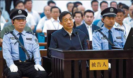 Bắc Kinh sẽ làm mọi giá để truy quét sạch quan tham nhũng Trung Quốc