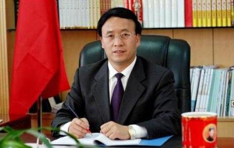 Thị trưởng Yuan Zhanting bị tố giác tham nhũng trên Internet