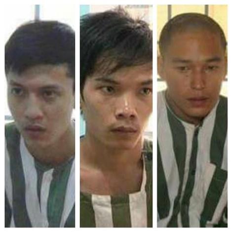 Sẽ truy tố Dương, Tiến khung hình phạt tử hình