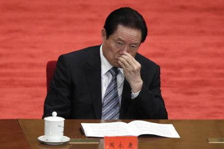 Ông Chu Vĩnh Khang và nhiều Hổ lớn chính trị sẽ bị xử lý công khai vì tội danh tham nhũng Trung Quốc
