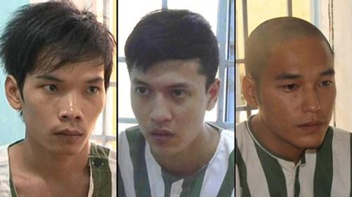 Vụ sát hại 6 người ở Bình Phước, Dương và Tiến bị truy tố án tử hình