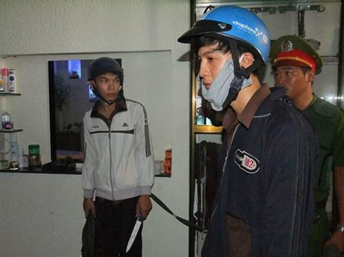 xét xử lưu động các bị can trong vụ thảm sát sáu người chết ở Bình Phước