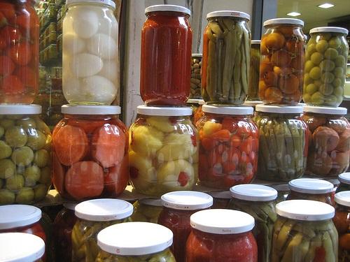 Thực phẩm lên men có thể gây hại cho sức khỏe người dùng