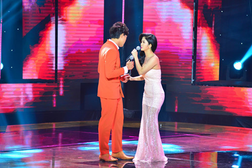 Thần tượng Bolero: Đội Quang Linh khiến khán giả 'choáng váng'