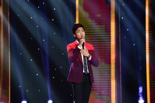 Thần tượng Bolero tập 3: HLV Quang Linh 'được mùa'