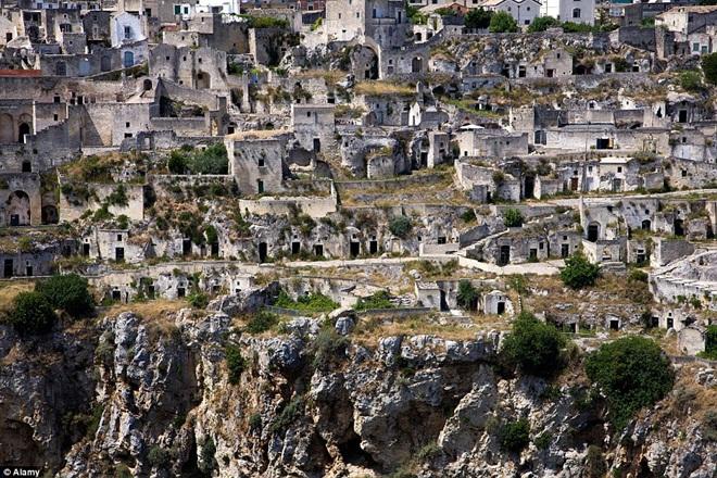 Thành phố cổ này cư dân sinh sống từ ít nhất 9.000 năm trước
