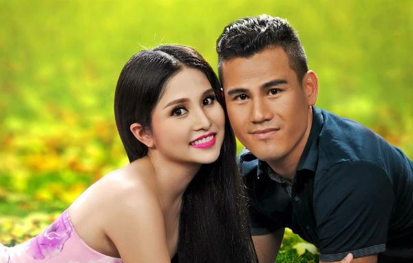 Thanh Bình – Thảo Trang chia tay vì vợ đóng cảnh nóng