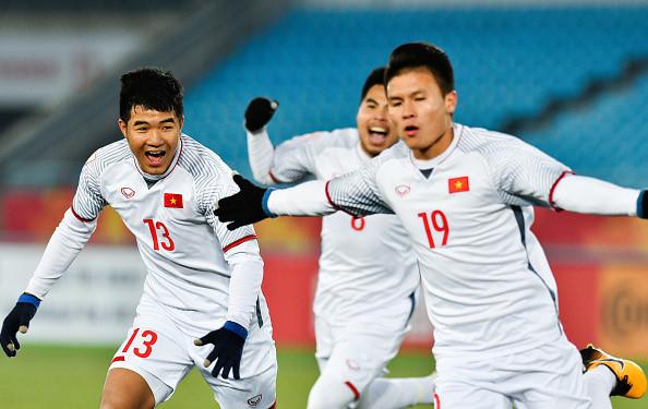 Quang Hải chinh phục người hâm mộ bằng màn trình diễn ấn tượng từ giải giao hữu M-150 Cup tại Thái Lan