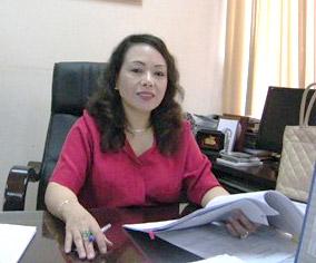 Bộ trưởng Y tế