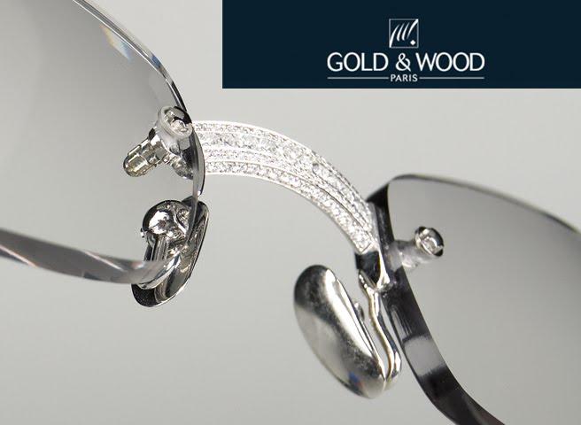 253 Diamond được sản xuất tại Paris. Đây là mẫu kính hoàn hảo với những đường cắt tinh xảo, bao gồm 22 viên kim cương. Gọng kính chắc chắn, sang trọng, dành cho những ai yêu thích sự thanh lịch. Chiếc kính này có giá 1,5 tỷ (~ 55,000 $).