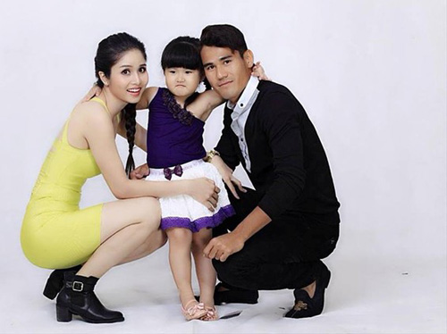 Phan Thanh Bình được vợ chúc phúc khi ly hôn