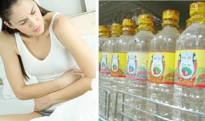 Việc uống giấm giảm cân gây ra những hệ lụy khôn lường cho sức khỏe