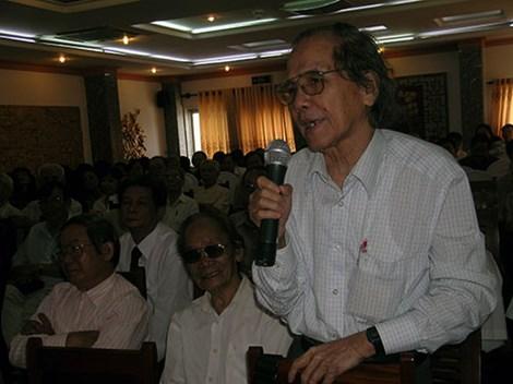 Trần Thanh Đạm