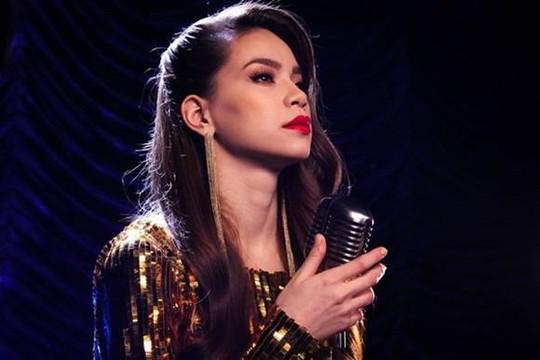 Hiện nữ ca sĩ chưa cho biết sau bao lâu cô sẽ quay lại ghế giám khảo The Remix 2015