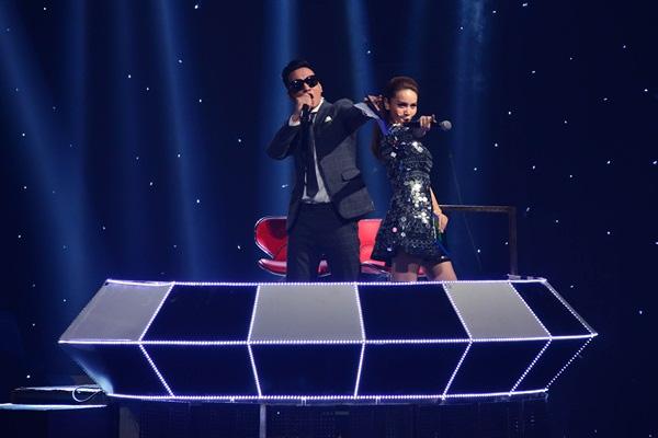 The Remix 2016: Thí sinh 'méo mặt' trong liveshow đầu xuân