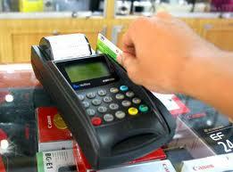 Thẻ tín dụng tiện lợi cho thanh toán