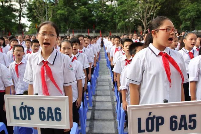 Quyết định ngừng việc thi Tuyển sinh lớp 6 bằng bài thi IQ và EQ khiến nhiều phụ huynh lo lắng