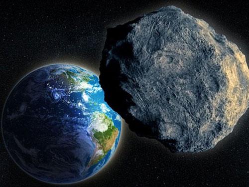 Thiên thạch lớn khoảng 270m này sẽ chỉ bay qua và không gây ảnh hưởng gì đến Trái Đất
