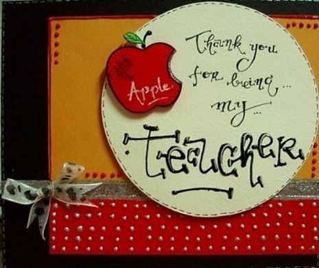 Thiệp đẹp 20/11 handmade dành tặng thầy cô giáo 2