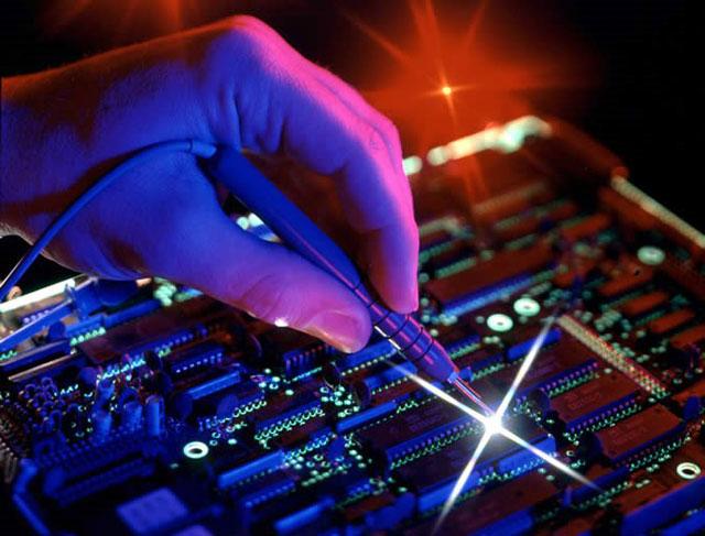 Thiết bị điện tử sản xuất tại Trung Quốc ngậm đầy độc chất gây hại cho công nhân