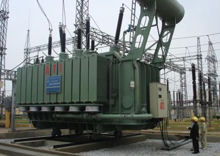 Công ty Chế tạo thiết bị điện Đông Anh sản xuất