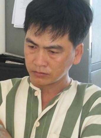 Đối tượng đổ xăng thiêu sống người Ngô Văn Thành đã bị bắt vì hành vi Giết người