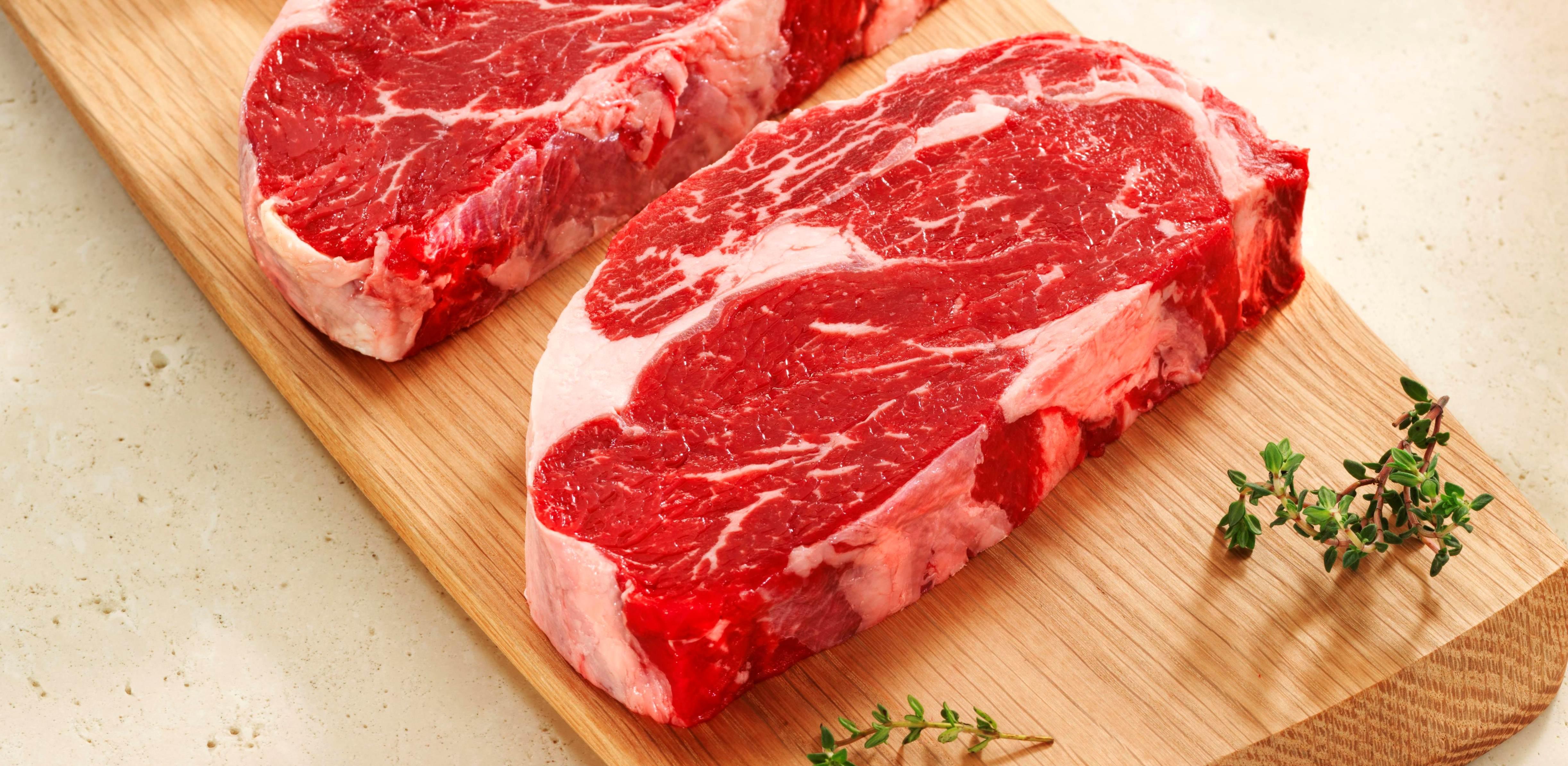 Tỷ lệ mắc bệnh và tử vong do khuẩn salmonella nhiễm trong thịt bò là khá cao