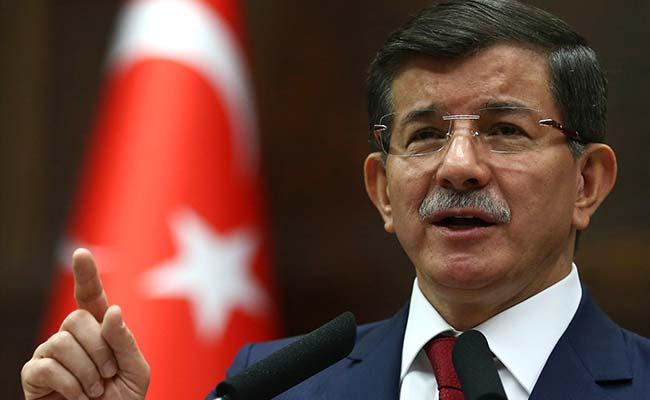 Thủ tướng Thổ Nhĩ Kỳ không tiếc lời hạ thấp Nga khi tố Moscow là 'kẻ hủy diệt' tiến trình đàm phán hòa bình ở Syria