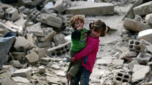 Thỏa thuận ngừng bắn tại Syria chính thức có hiệu lực từ ngày 27/2