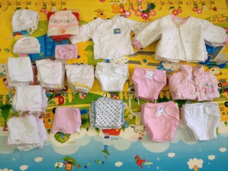 Những bộ quần áo trẻ em phù hợp sẽ mang lại hạnh phúc cho cả gia đình
