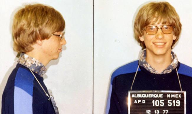 Những sự thật thú vị về thời trẻ của Bill Gates