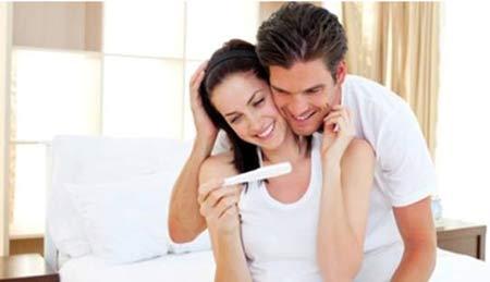 Dễ thụ thai nhờ những hiểu biết về quan hệ tình dục