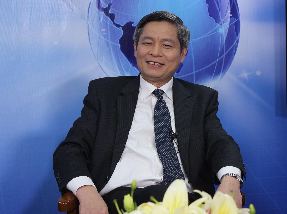 Thứ trưởng Phạm Công Tạc cho rằng, Chương trình NTMN đã góp phần thúc đẩy kinh tế - xã hội địa phương phát triển
