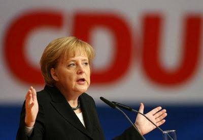 Đức phản đối ông Putin về việc Crimea đòi sáp nhập vào Nga