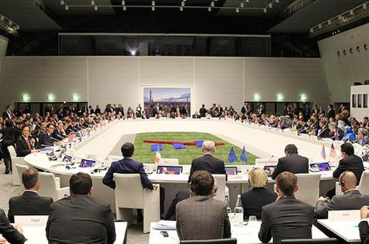"""phiên họp về """"Tăng cường đối thoại và hợp tác Á - Âu và tương lai ASEM"""""""