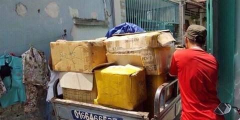 Các sản phẩm thực phẩm chức năng của Cty Bảo Khang bị thu hồi.