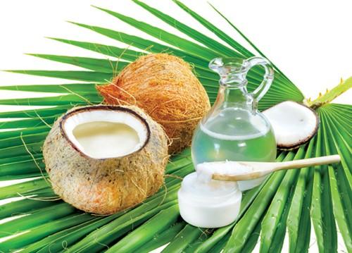 Dầu dừa là sản phẩm rất tốt cho sức khỏe