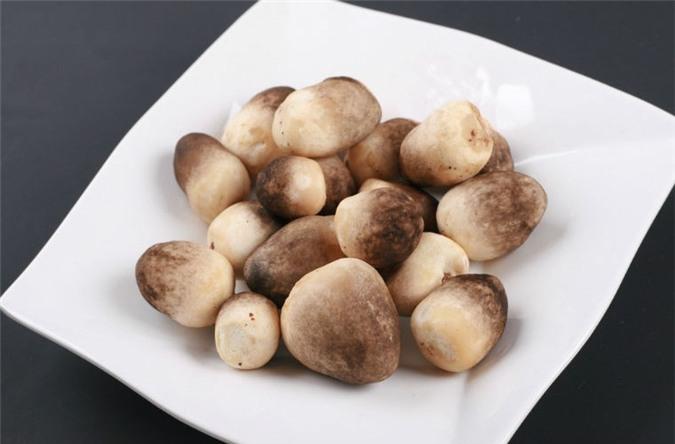 Nấm rơm là 1 trong những thực phẩm phòng bệnh tốt hàng đầu