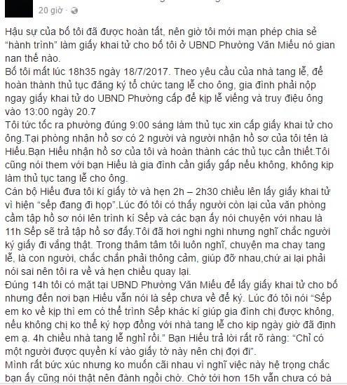 vu-xin-giay-chung-tu-gap-kho-o-phuong-van-mieu-tin-tuc-moi-nhat