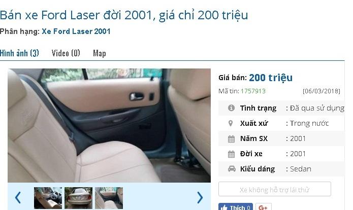 nhung-o-to-cu-chinh-hang-gia-200-trieu-dong-dang-rao-ban-tai-viet-nam