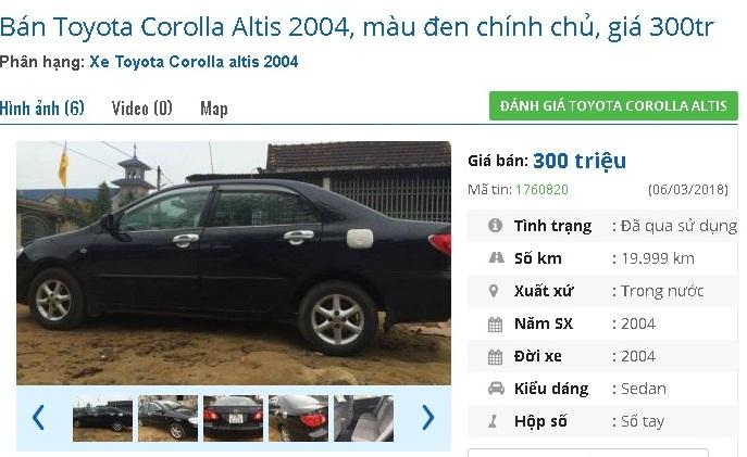 nhung-chiec-o-to-cu-nay-dang-rao-ban-gia-300-trieu-dong-tai-viet-nam