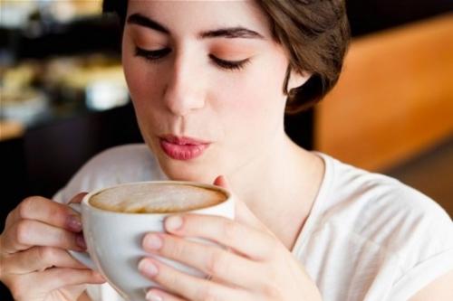Uống cafe nhiều cũng trở thành một thói quen xấu