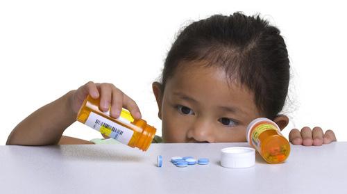 thuốc kháng sinh có thể gây béo phì cho trẻ nhỏ