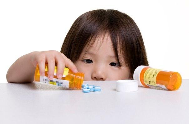 Thuốc trị ho có codein khi dùng quá liều có thể dẫn đến tình trạng lú lẫn ở trẻ em