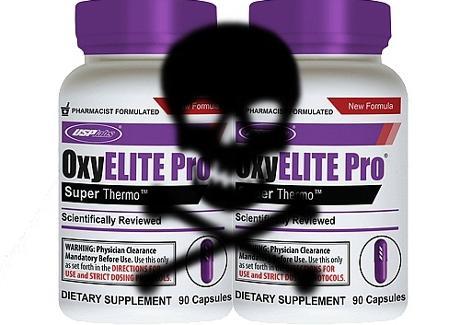Thuốc giảm cân OxyElitePro tiếp tục gây viêm gan nặng