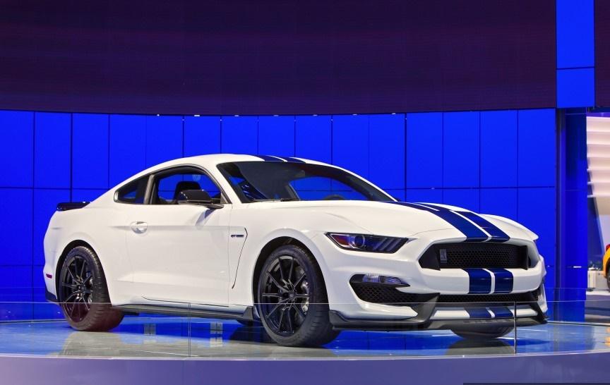 Ford đứng đầu trong danh sách những thương hiệu ô tô được săn lùng nhiều nhất trong năm qua